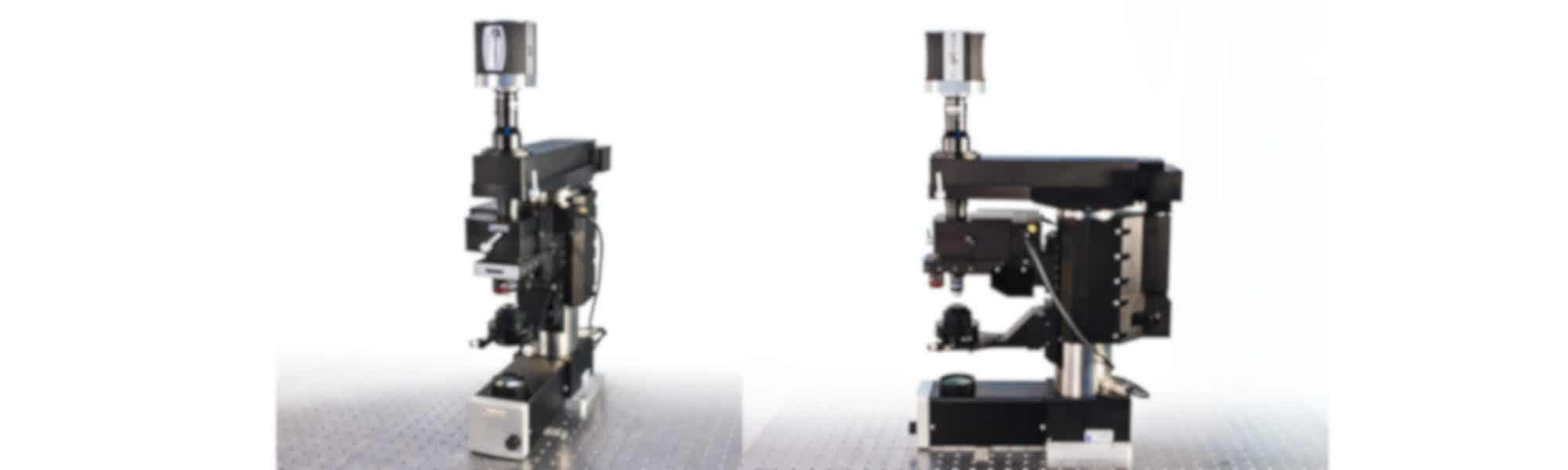Scientifica Multiphoton Galvo System