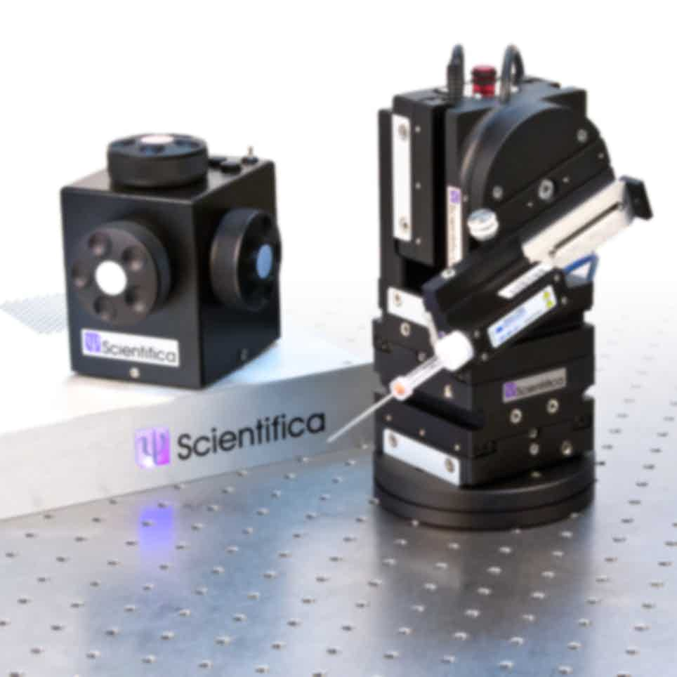 Scientifica PatchStar Micromanipulator