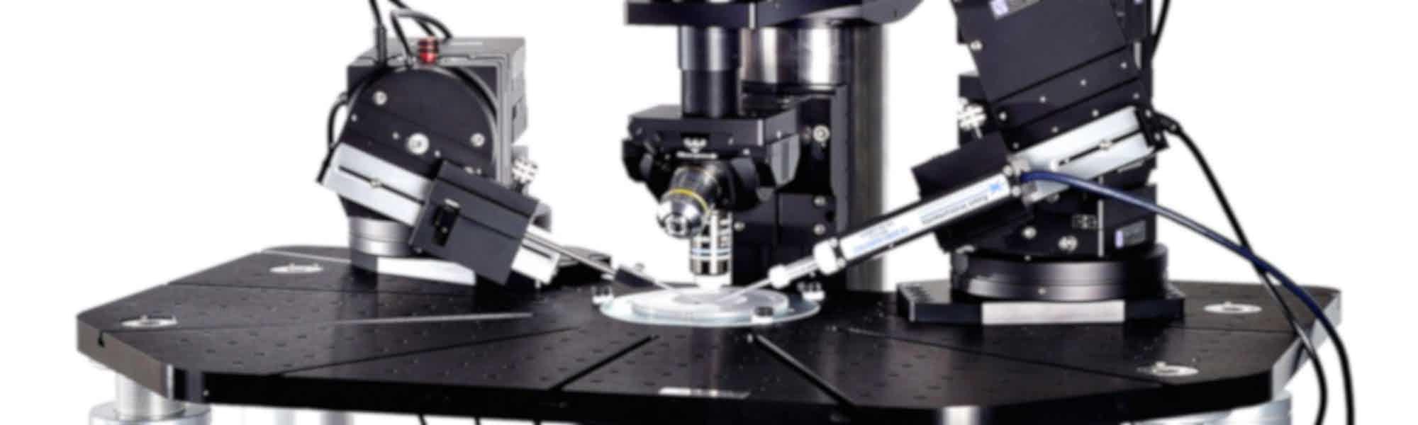 Scientifica SliceScope Pro 2000